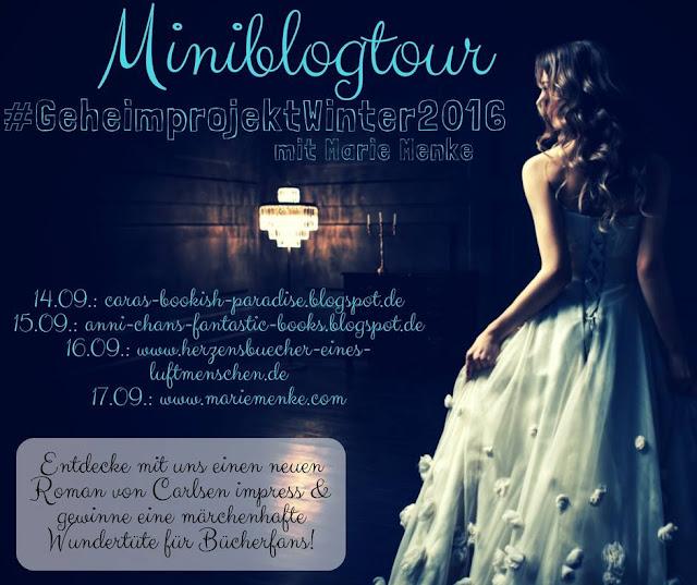 Miniblogtour