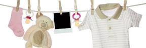 Tips Cara Mencuci Pakaian Bayi Dengan Baik dan Benar