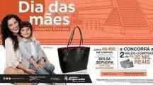 Promoção Eldorado Shopping Dia das Mães 2019 Ganhe Bolsa e Concorra 20 Mil Reais