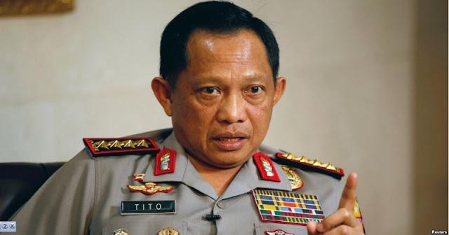 Tito Karnavian: Saya Bingung Kadang Dipersepsikan Anti-Islam