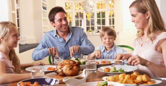Ailece Yemek Yemenin Önemi 65