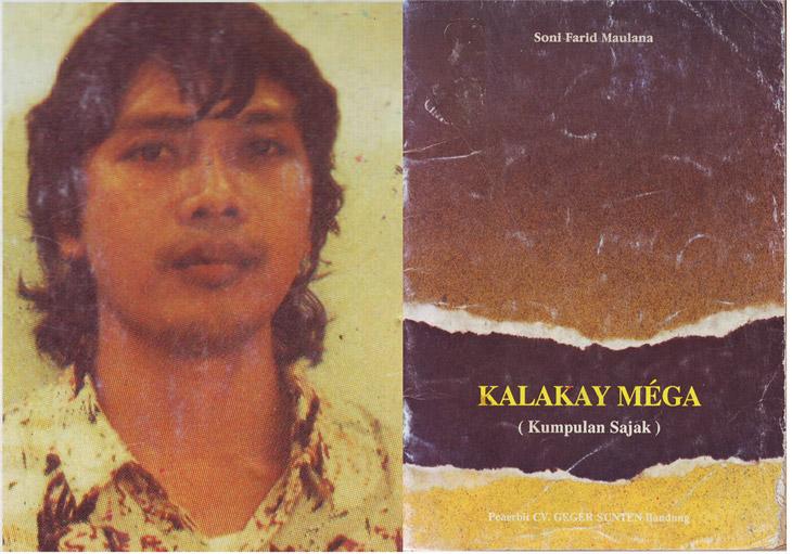 Biografi Bahasa Sunda Soni Farid Maulana Kumeok Memeh Dipacok