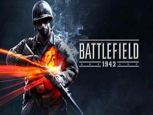 Battlefield 1942 Game Free Download