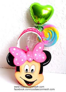 minnie-mouse-foami-cumpleaños-infantiles