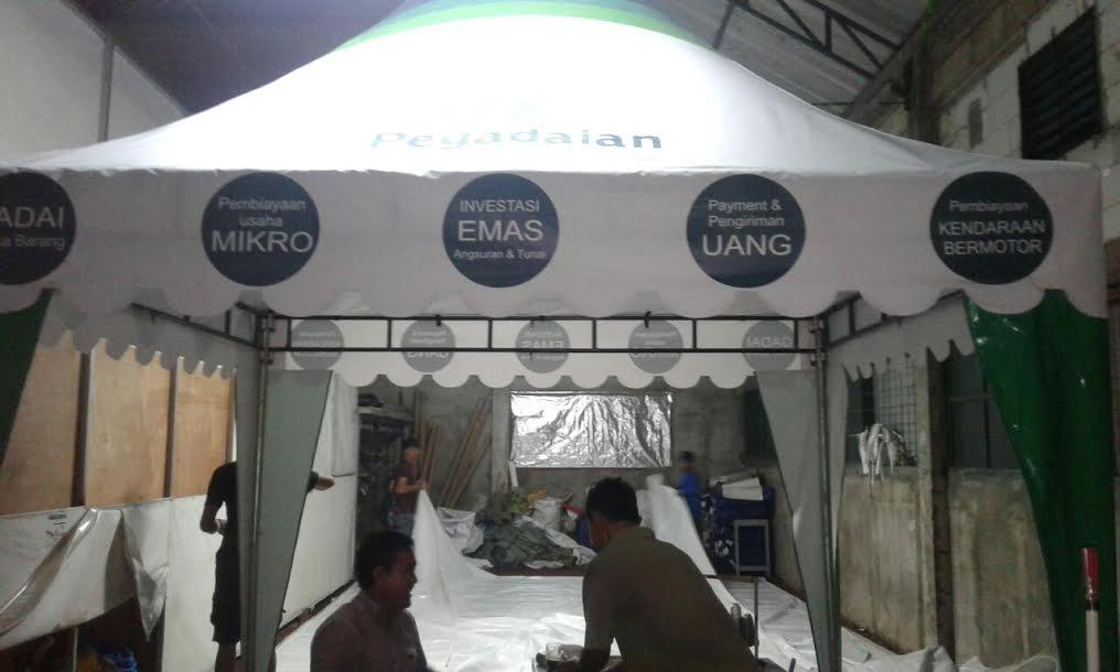 Jual Tenda Sarnafil Bogor 085100463227