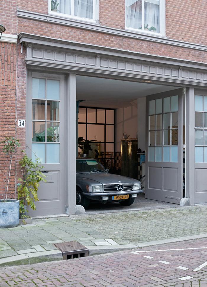 deco appartement loft ancienne usine