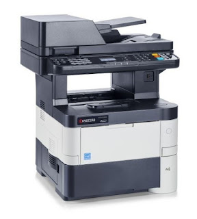 Kyocera ECOSYS M3040dn Driver Download