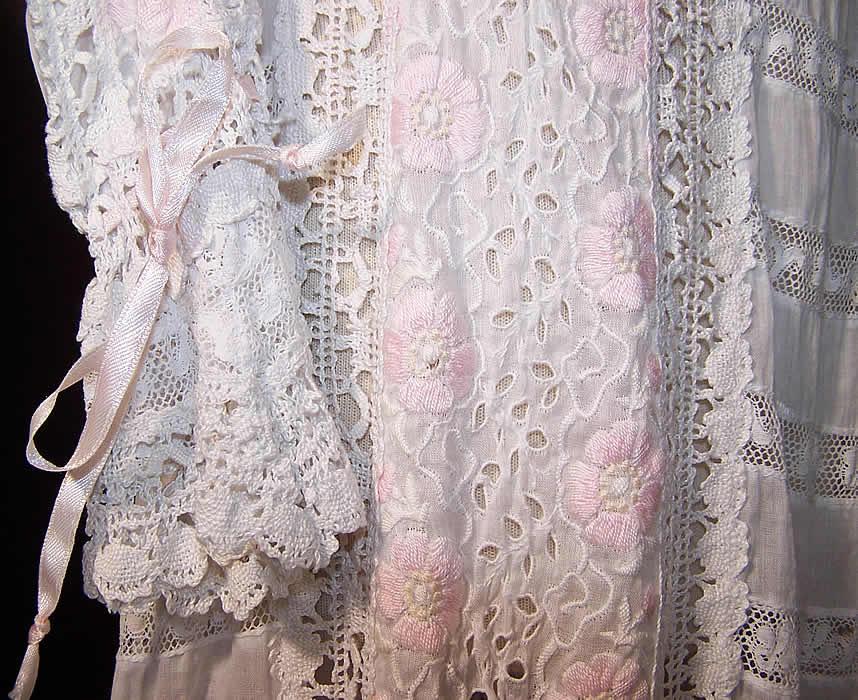 All The Pretty Dresses: Lovely Edwardian Summer Dress