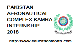 PAC Kamra Internship 2018, Description of Internship, Application Deadline, Eligibility of Criteria, Method of Applying, Scholarship link, Introduction of PAC Kamra,