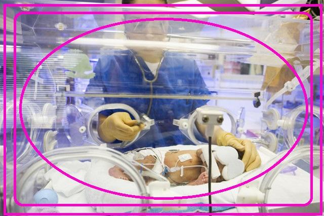 Ma, Ketahui Berat Badan Ideal Bayi 7-12 Bulan