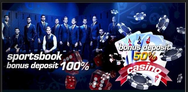 Tempat Situs Judi Bola Online Terpercaya Paling Jujur Liga365