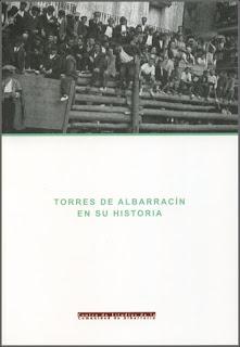 Torres de Albarracín en su historia
