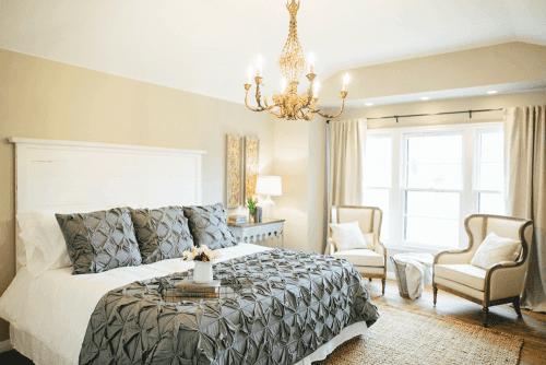 Bedroom Design Jersey