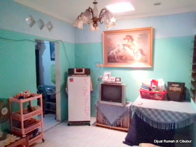 Dijual Rumah di Cibubur 3a