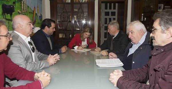 Nuevos apoyos para que Antonio Martín reciba la Medalla de Andalucía