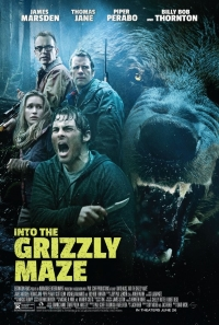 Into The Grizzly Maze Movie