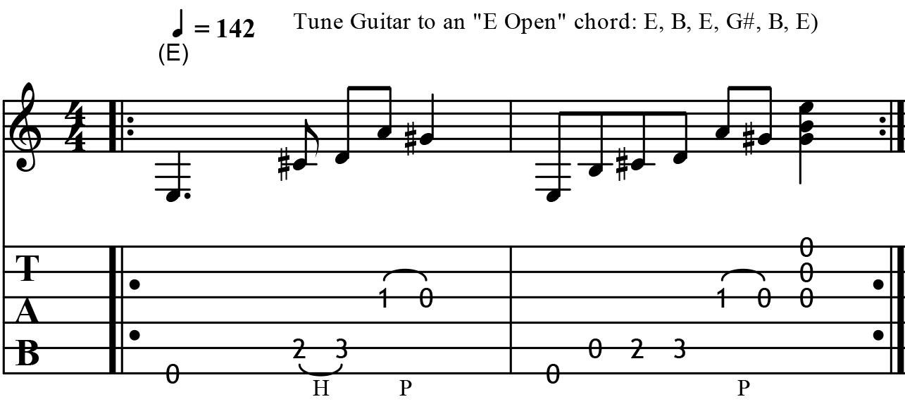 The Deceptive Guitar Of Johnny Marr Creative Guitar Studio
