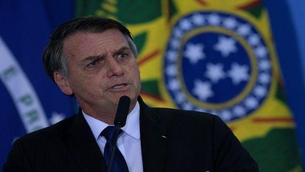 Procuraduría de Brasil decreta inconstitucional porte de armas
