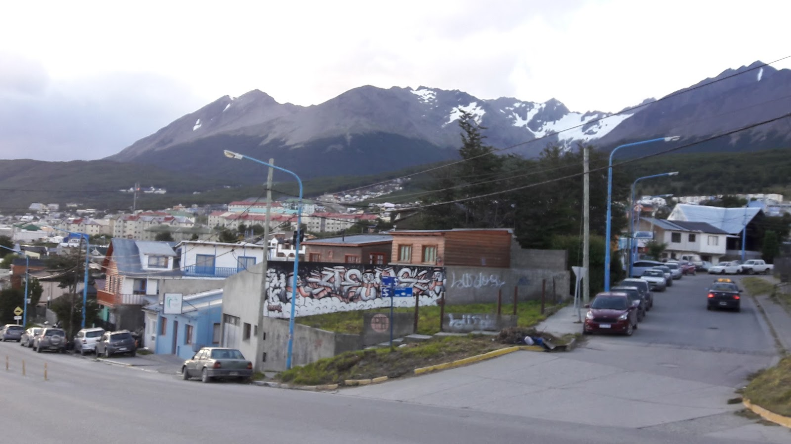 office de tourisme ushuaia