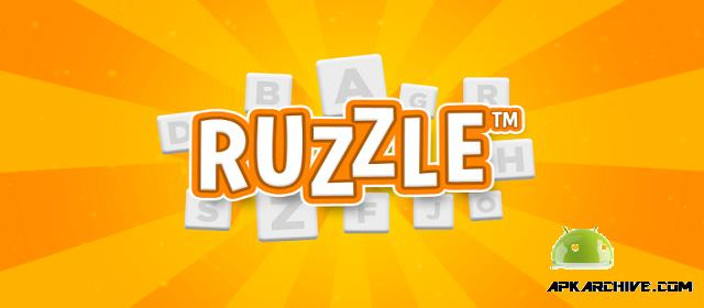 Ruzzle Android Kelime Oyunu Apk indir Kepsizadam