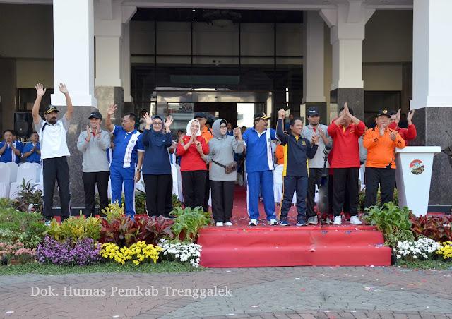 Emil Dardak: HUT ke-73, Jawa Timur Salah Satu Barometer Kemajuan Bangsa