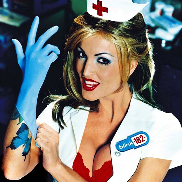 "blink-182 to play the entire ""Enema Of The State"" in full for 20th anniversary"