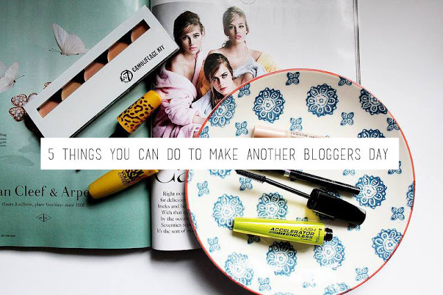 Blogger Advice, Flat Lay, Blog, Fashion Blog
