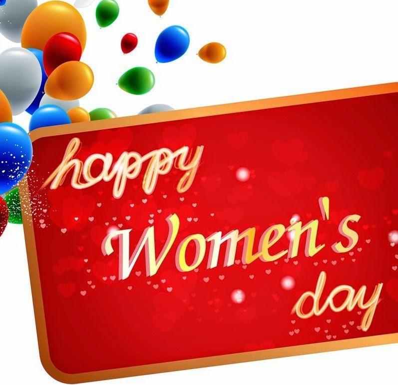 happy women's day pics