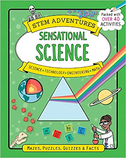 STEM Adventures: Sensational Science