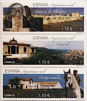 NORIA DE LA ALBOLAFIA, CIGARRAL Y CORTIJO ANDALUZ