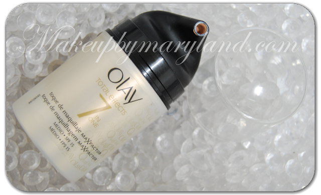 Olay Total Effects con un toque de color Spf 15-71-makeupbymariland