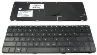 keyboard lapatop malang