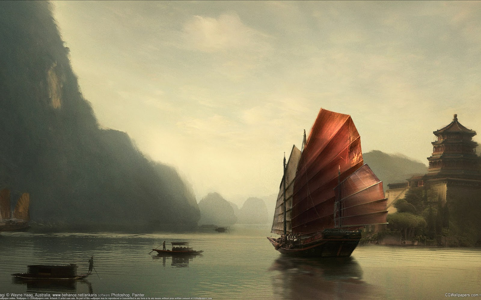 Tough Sf Piracy In Space Is Possible Part I Dastardly Deltav And Ship Diagram With Labels Google Search Pirates Pirate Ships A Chinese Junk By Wayne Haag