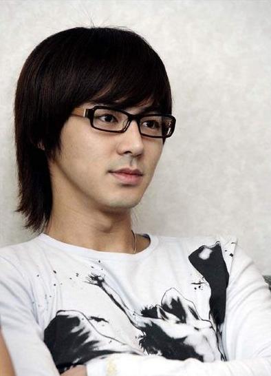 Junjin Shinhwa profil Jun Jin Shinhwa