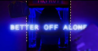 Better Off Alone - Ayo & Teo