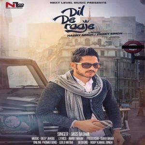 Dil De Raaje Jass Bajwa Punjabi