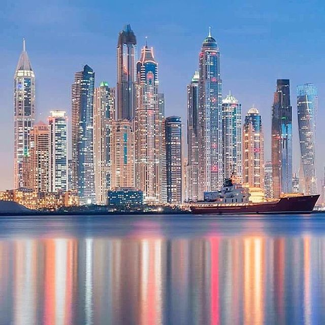 Top 3 Travel Vlog You Must See Before Traveling to Dubai Marina
