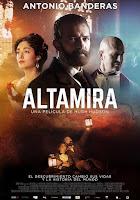 Altamira (2016) online y gratis