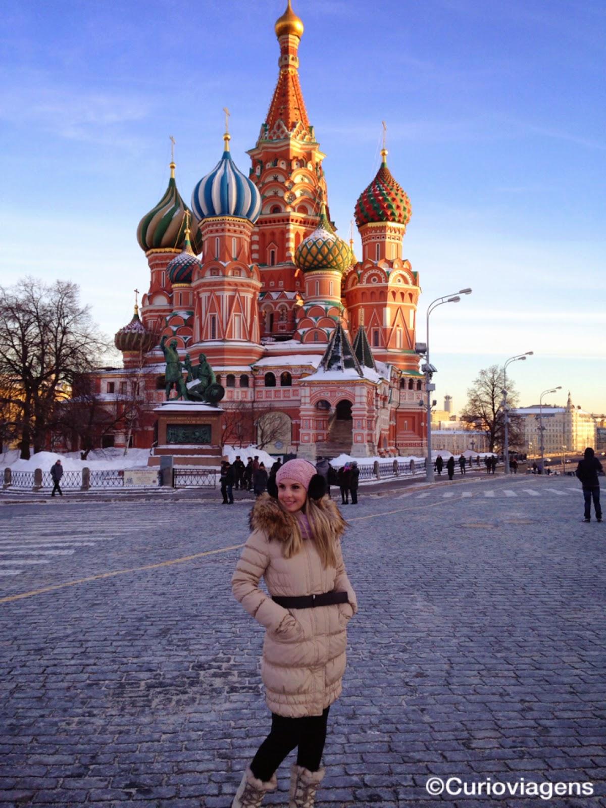 Decodificando o Metrô em Moscou
