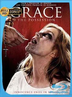 La Posesión de Grace 2014 HD [1080p] Latino [GoogleDrive] Dizon