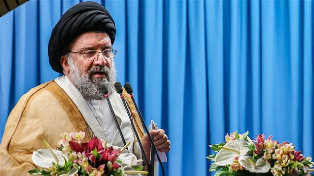 Saudi Arabia rulers are criminals, must be tried in Islamic tribunals and punished over Hajj crush: Iran cleric