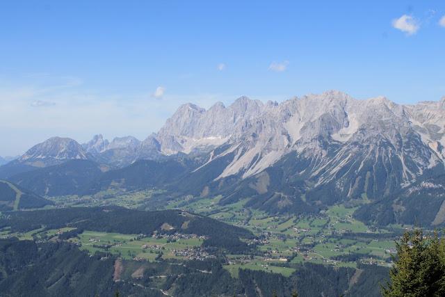 Dachstein Tauern Region Wanderlust mit Kindern Jules kleines Freudenhaus