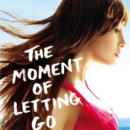 The moment of letting go de J. A. Redmerski