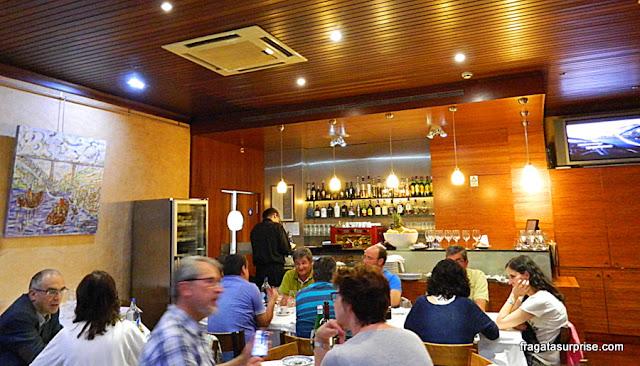 Restaurante O Nacional, Coimbra