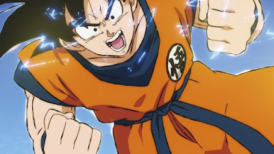 Dragon Ball Super' Panel Reportedly Reveals Anime's Comeback