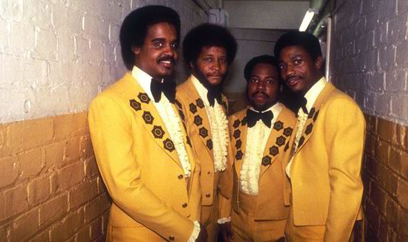 Best of 70s Soul: Music Is My Sanctuary