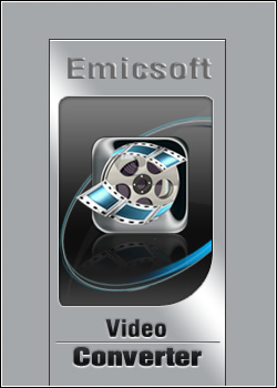Emicsoft FLV to Mp3 Converter 4.1.20