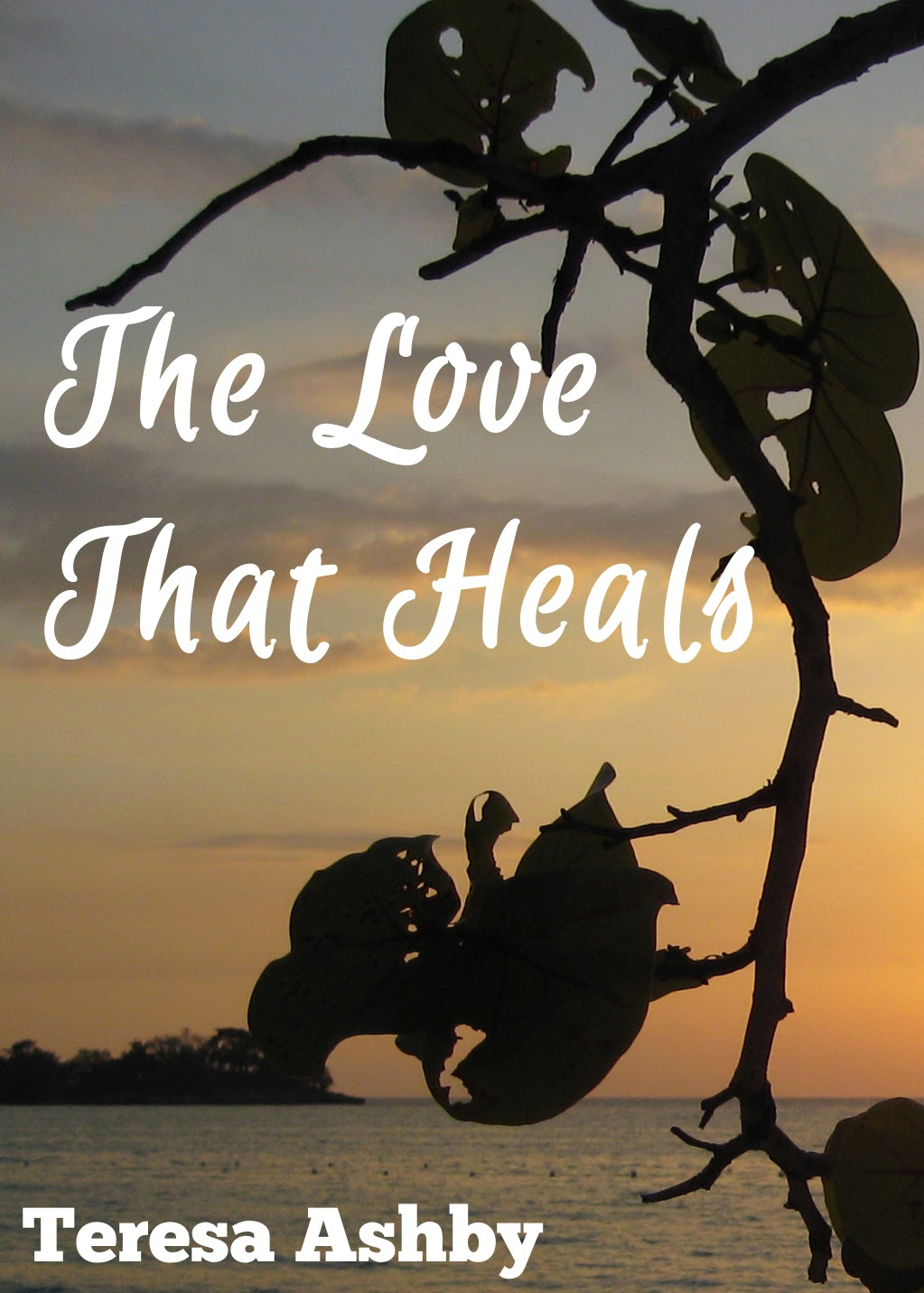 The Love That Heals (No Cure for Love)