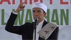 Menjawab Pidato Tudingan TGB terhadap Pendukung Prabowo - Balya Nur