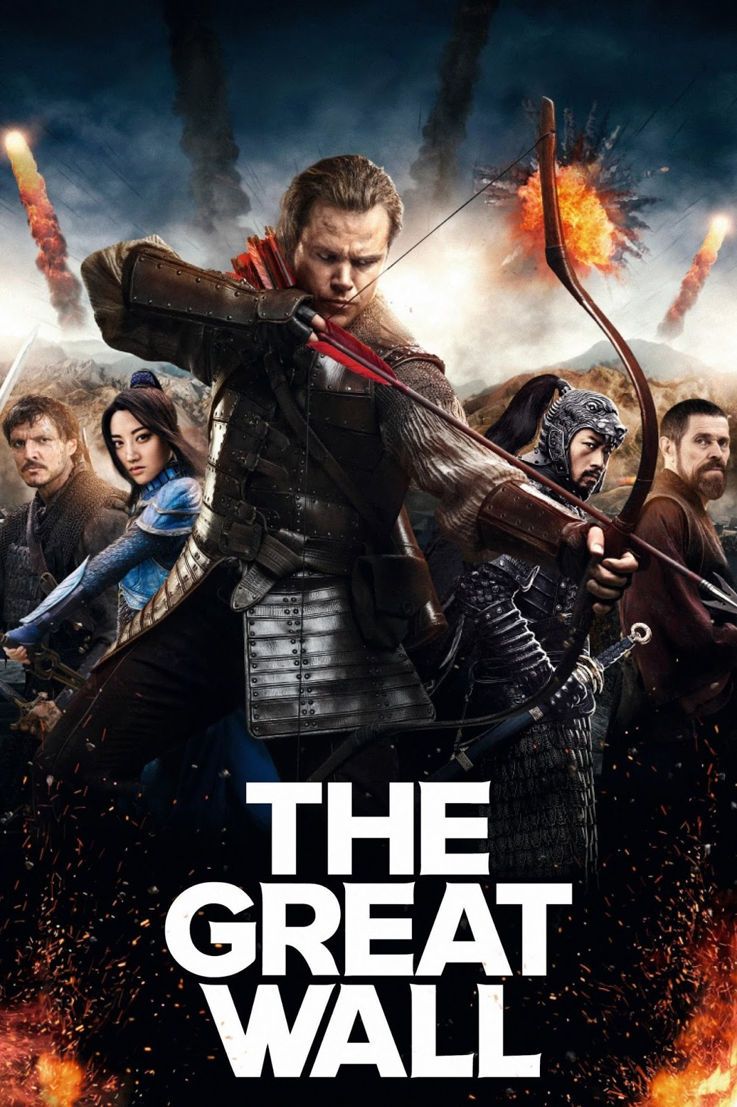 the great wall full movie in hindi dubbed download hd